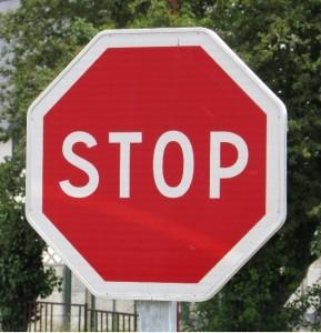 Adj stoppot a dadogásnak