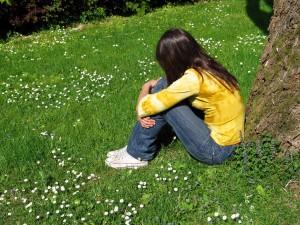 A dadogás  és ítéletek miatt az önbizalom is szinte mindig a mélybe zuhan