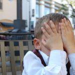 dadog a gyerek miért