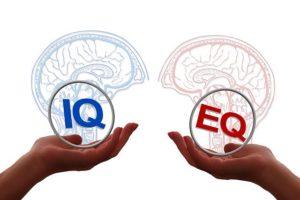 EQ vagy IQ