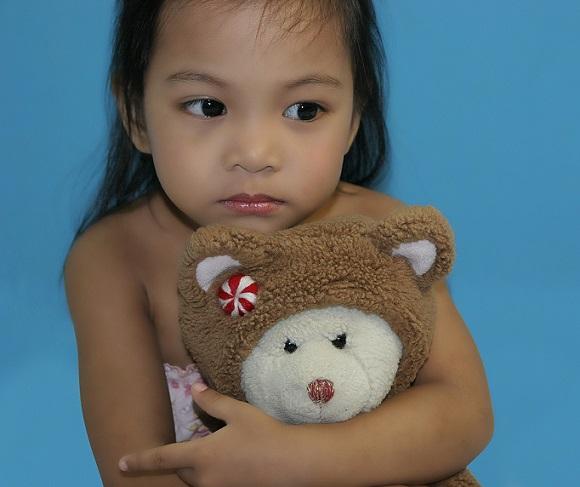 3 éves korban miért dadog a gyerek?